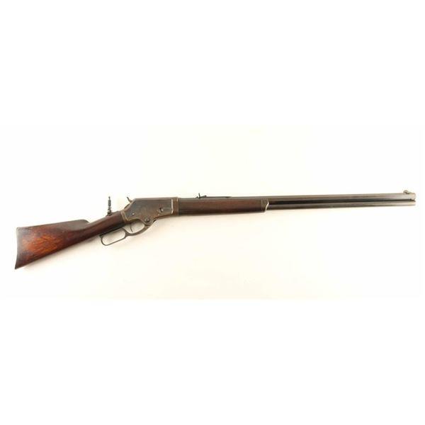 Marlin Model 1881 .45-70 SN: 13002