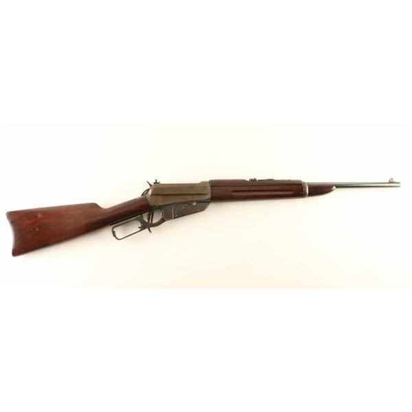 Winchester Model 95 .30-06 SN: 409437