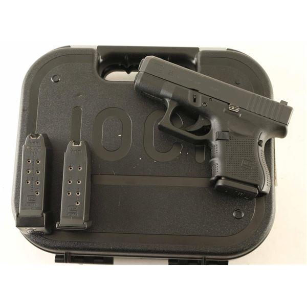Glock 26 Gen 4 9mm SN: YEC688