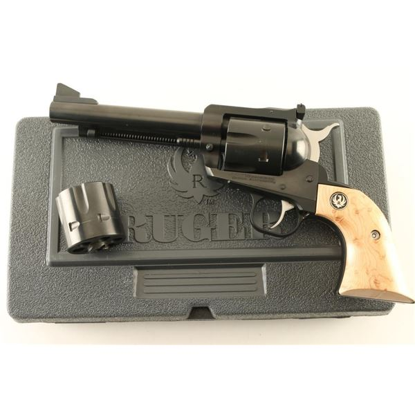 Ruger New Model Blackhawk 357 Mag