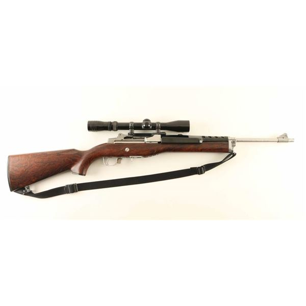 Ruger Mini-14 223 SN: 182-94114
