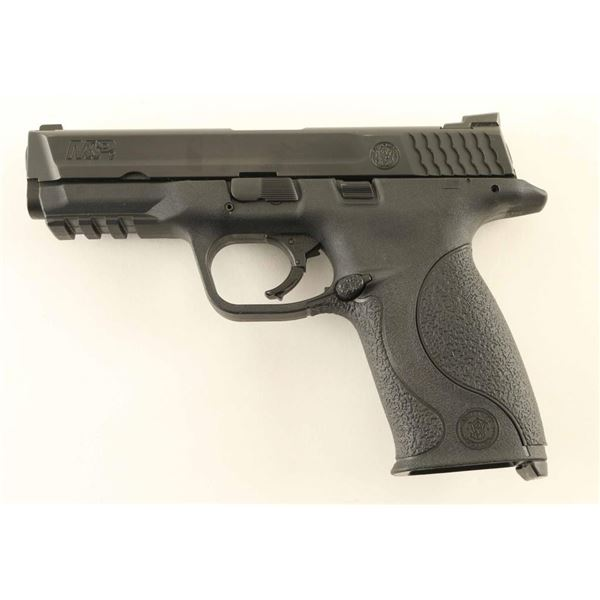 Smith & Wesson M&P9 9mm SN: DXX9966
