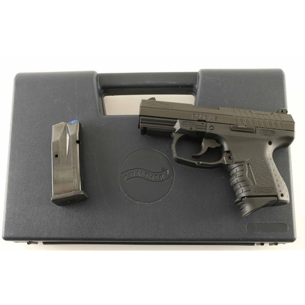 Walther P99C AS 40s&w SN: FAY7097