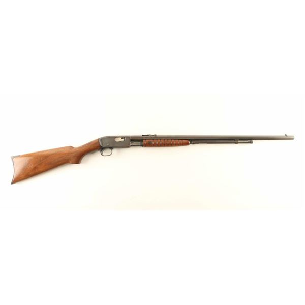 Remington Model 12-CS 22 Rem Spl SN: 611364