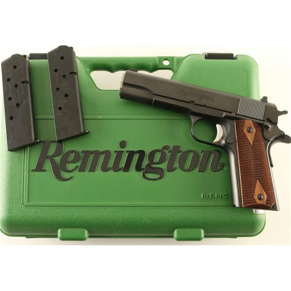 Remington 1911 R1 .45 ACP SN: RH07792A