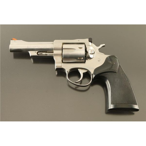 Ruger Security-Six .357 Mag SN: 153-38102
