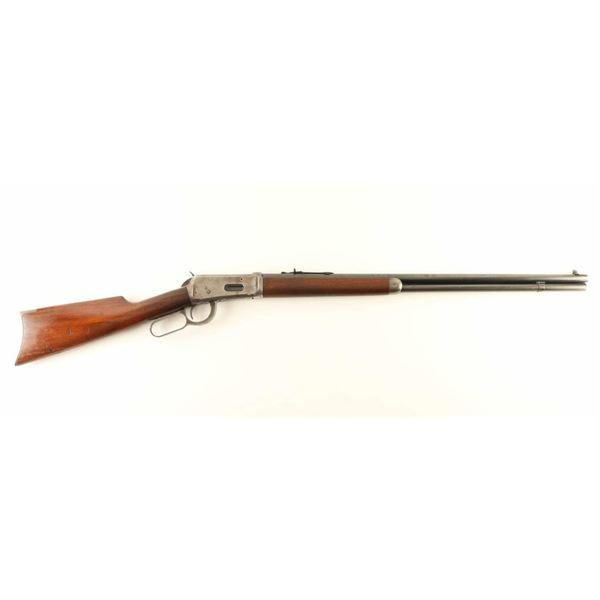 Winchester Model 94 .30-30 SN: 973334