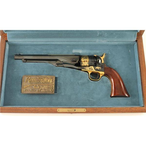 "USHS ""Frederic Remington"" 1860 Army .44 Cal"