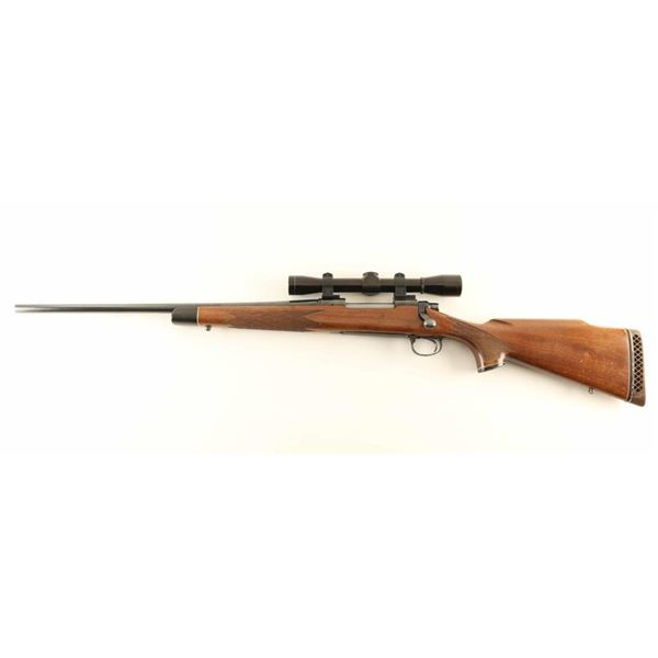 Remington 700LH .270 Win SN: B6236805