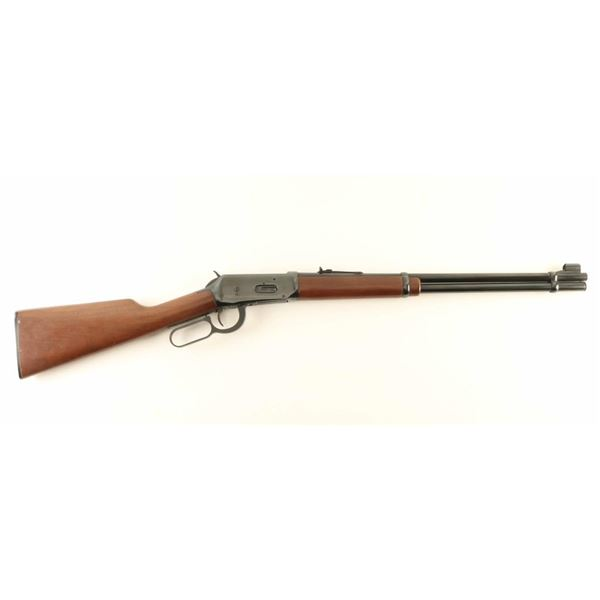 Winchester Model 94 .30-30 SN: 3920796