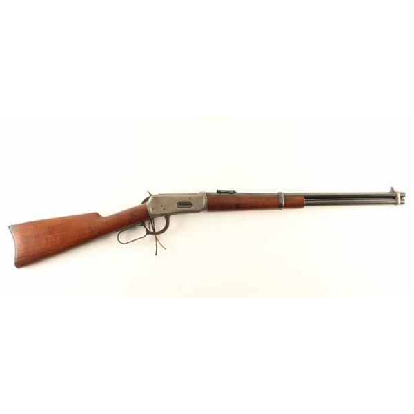Winchester Model 94 .30-30 SN: 987820