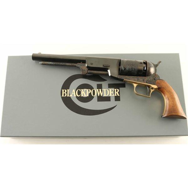 Colt Walker .44 Cal SN: 7540