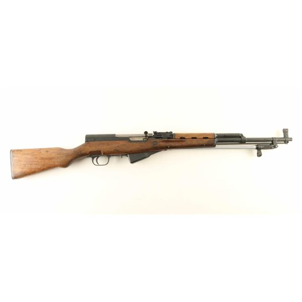 Chinese SKS 7.62x39mm SN: 1501667