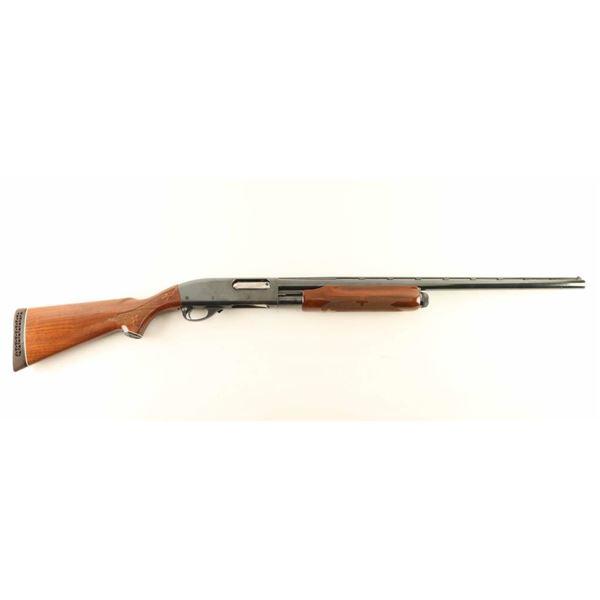Remington 870 Wingmaster 12 Ga SN: S502559V