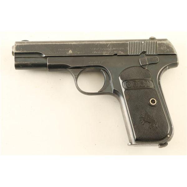 Colt 1903 Pocket Hammerless .32 ACP #318902