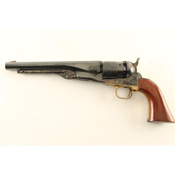 Pietta 1860 Army .44 Cal SN: P56645