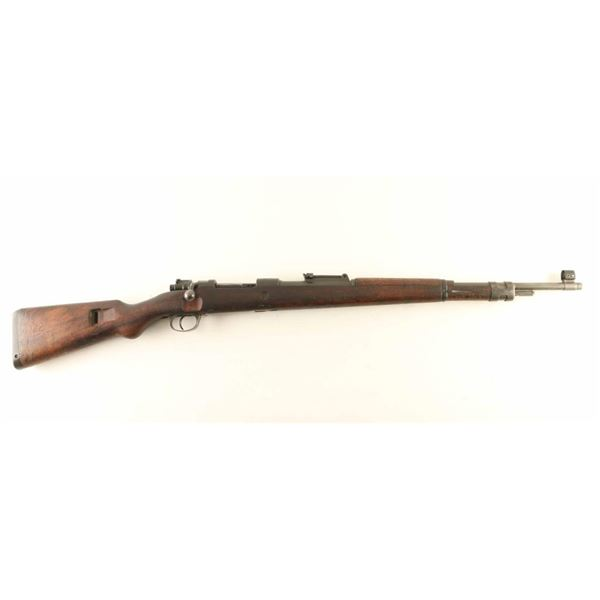 FN 'Israeli' Mauser 98 Training Rifle 22 LR 1992