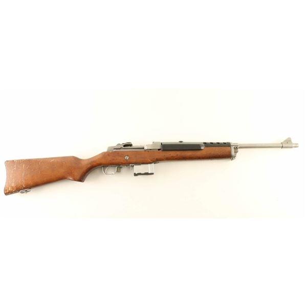 Ruger Mini Thirty 7.62x39mm SN: 189-52996