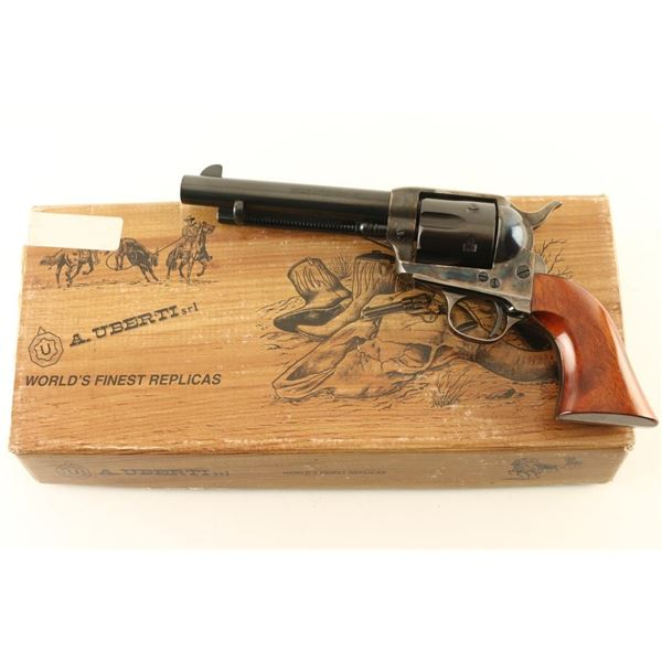 Uberti New Dakota Model .45 LC SN: J28171
