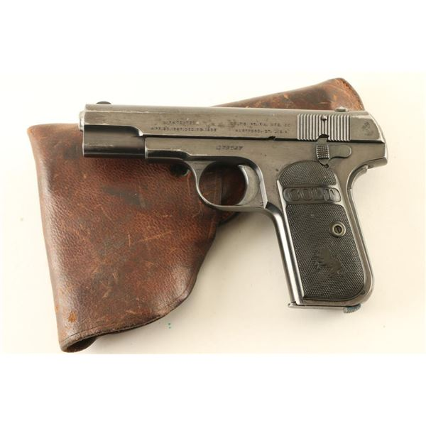 Colt 1903 Pocket Hammerless .32 ACP #178647
