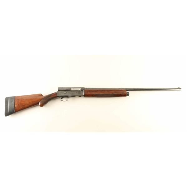 Browning Auto-5 12 Ga SN: 348885