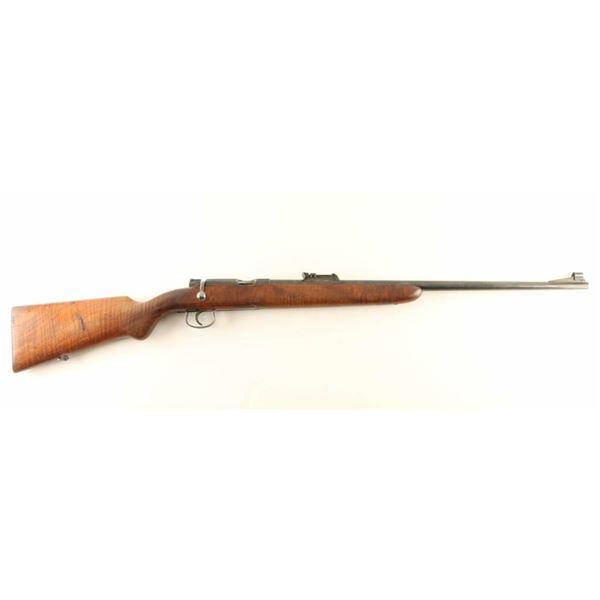 Mauser ES340B .22 LR SN: 154686