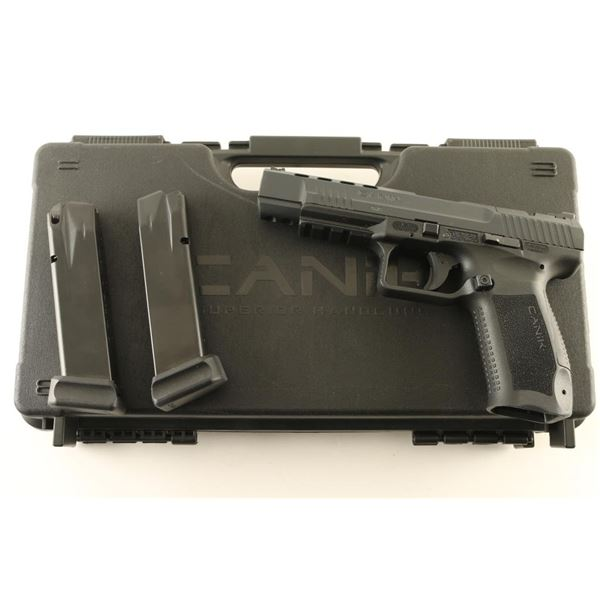 Canik TP9SFX 9mm SN: 20BC11478