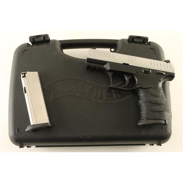 Walther CCP 9mm SN: WK038138