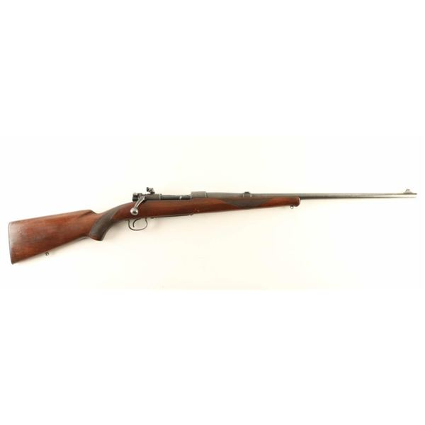 Winchester Model 54 30-06 SN: 34899A