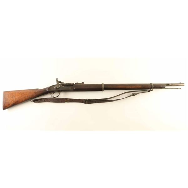 Snider Pattern III Conversion Enfield .577