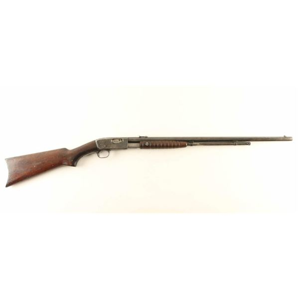 Remington Model 12 .22 S/L/LR SN: 785100