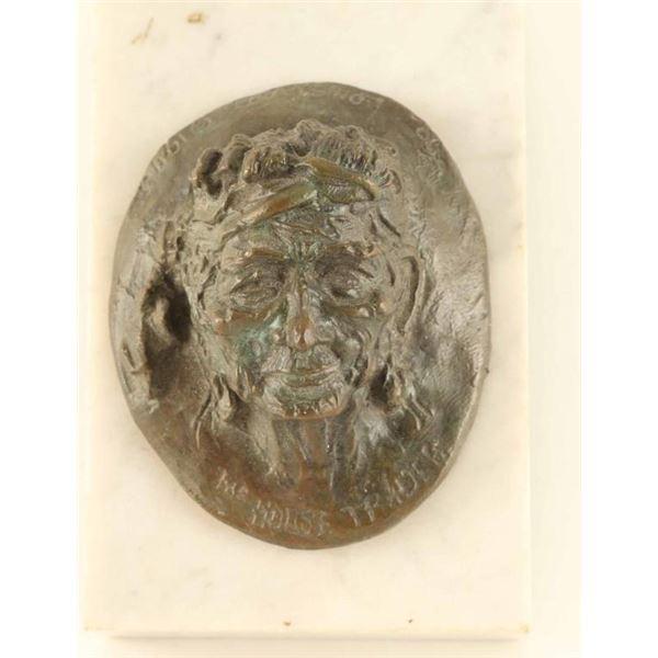 Small Original Bronze