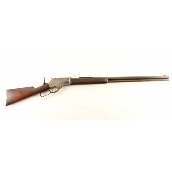 Marlin Model 1881 .40-60 SN: 17244