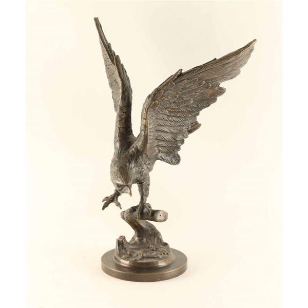 Handsome Eagle Statue