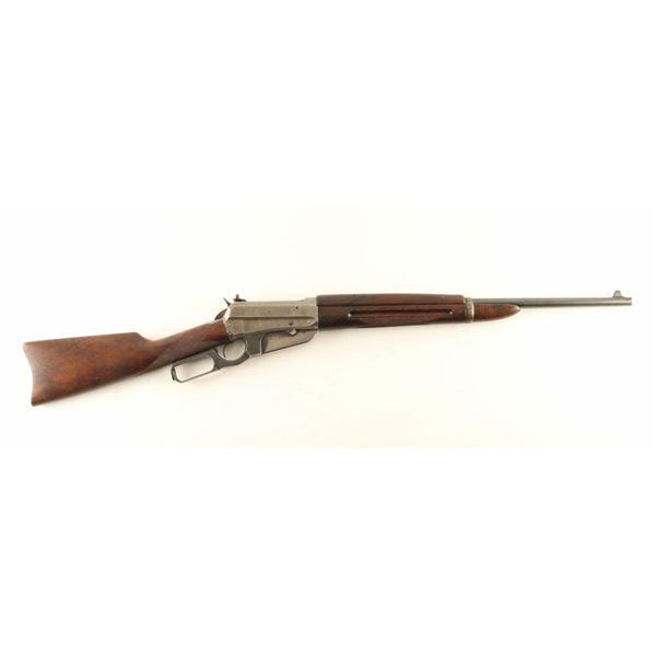 Winchester Model 1895 .30-06 SN: 90981