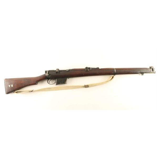 Ishapore 7.62MM2A1 7.62mm SN: P7175