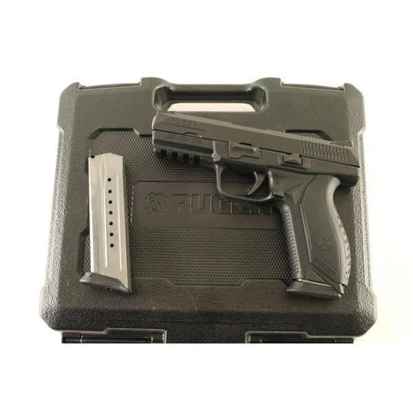 Ruger American 9mm SN: 860-21649
