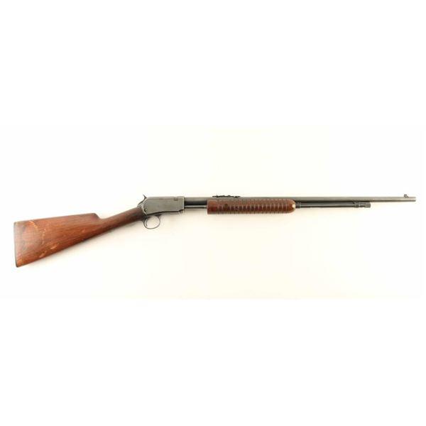 Winchester Model 62A 22 S/L/LR SN: 144886