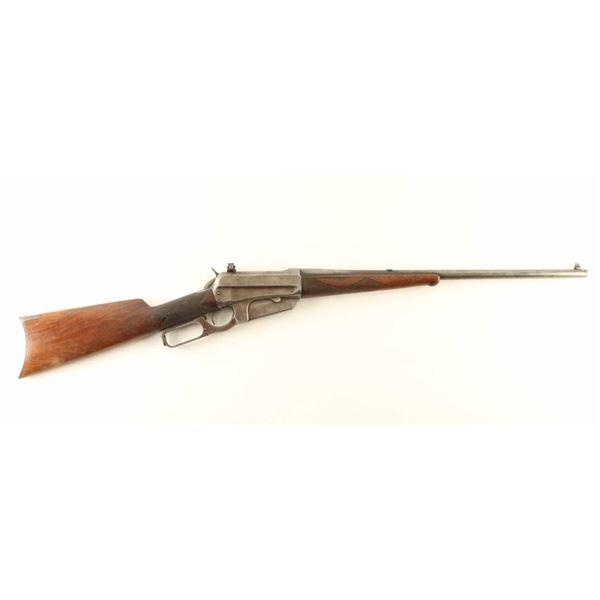 Winchester Model 1895 .30-40 SN: 59152