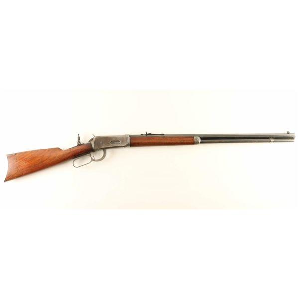 Winchester Model 1894 .30-30 SN: 167455