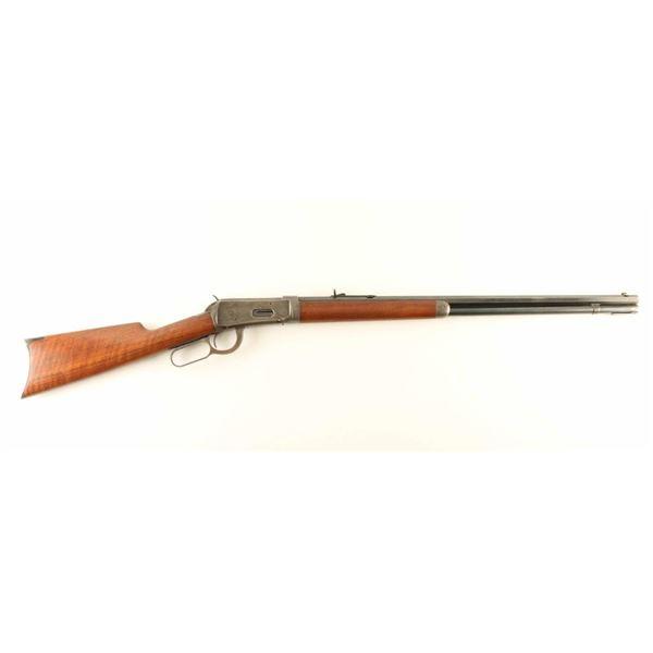 Winchester Model 1894 .30-30 SN: 357047