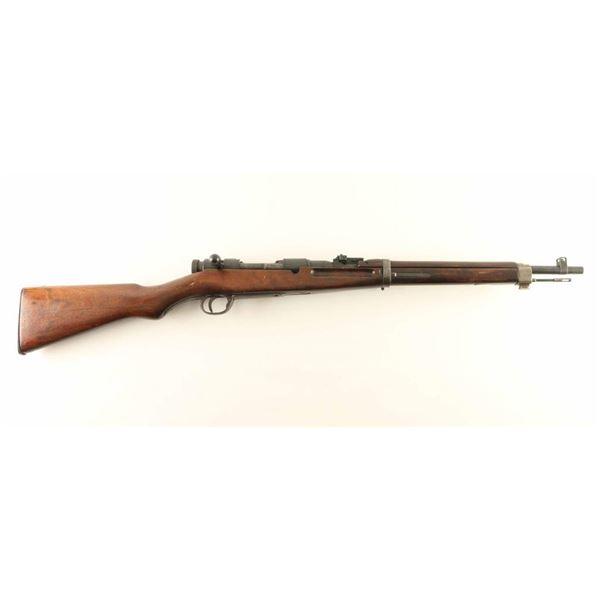 Mukden Arsenal Type 38 Carbine 6.5mm