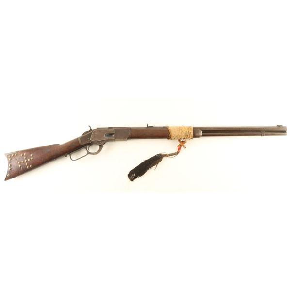 Winchester Second Model 1873 .44-40 NVSN