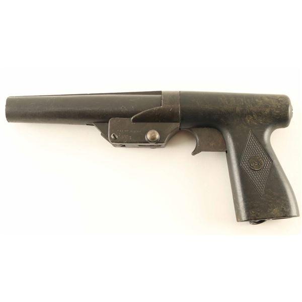 Vulcan Mfg Co Mark 5 10 Ga Signal Pistol