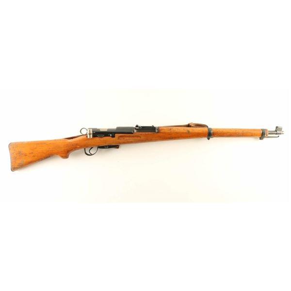 Waffenfabrik Bern K-31 Schmidt Rubin 7.5mm