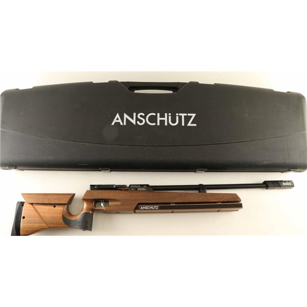 Anschutz 8002 S2 Air Rifle .177 Cal