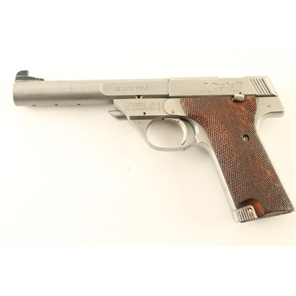 Mitchell Arms Sharpshooter II .22 LR