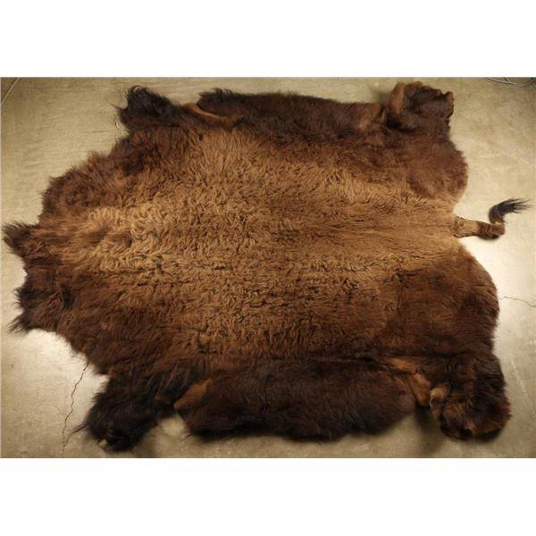 Large Buffalo Hide