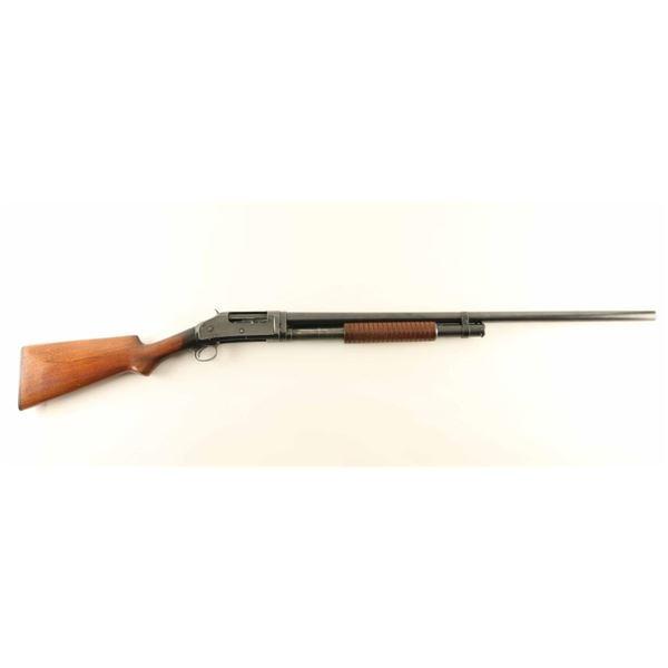 Winchester Model 97 12ga SN: 918416