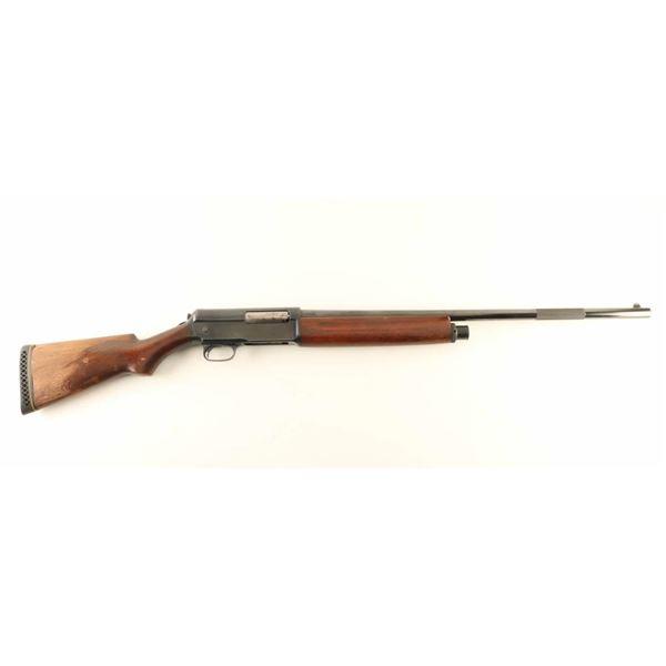 Winchester Model 1911 S.L. 12 Ga SN: 9118